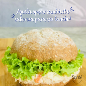 Lanches in Natura